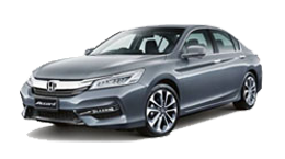 Honda Accord 2.4 / 2.5